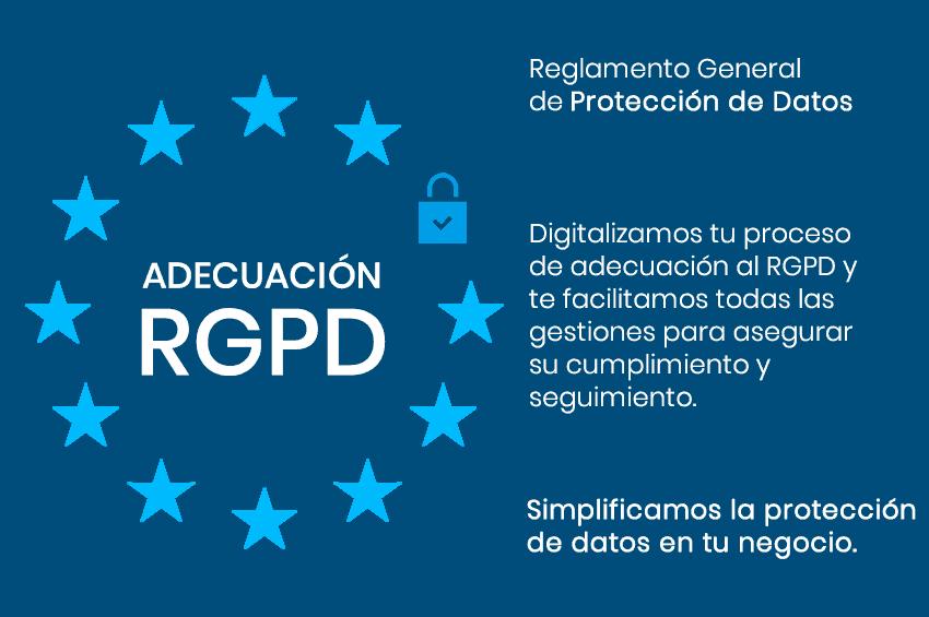 Adecuación RGPD