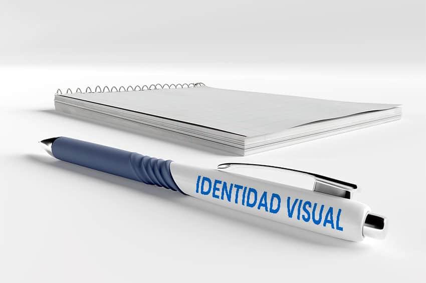 En DTR diseñamos tu Identidad Visual